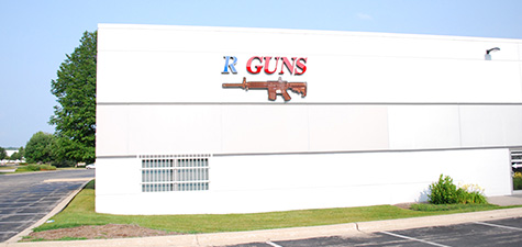 RGuns Factory Outlet